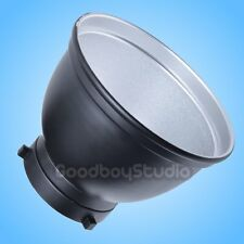 "7"" Studio Standard Reflector for Bowens Mount Studio Strobe Light Monolite Flash"