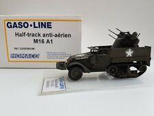 gaso.line Halftrack M16A1  Anti-Aerien
