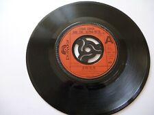 Izhar Cohen and the 'Alpha-Beta'...A-BA-NI-BI...45 rpm...Free P+P