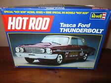 Revell Tasca Ford Thunderbolt 1/25