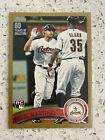 Hottest Cards in 2011 Topps Update Series Baseball 53