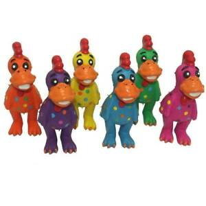 Multipet - Globkens Latex Chicken - Sm & Lg  Free Shipping   (Sold Individually)