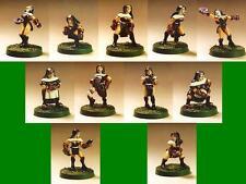 Shadowforge Nun Team x 11 Players