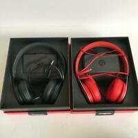 Beats By Dre. 8 Units Mixed Beats Ep, Powerbeats 3, Beats X - FOR PARTS
