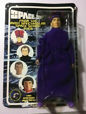 Space 1999 Raan From Missing Link  8 inch figure New CCTV/FTC 2005