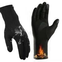 Winter Warm Windproof Waterproof Anti-slip Thermal Touch Screen Bike Ski Gloves~