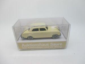 Wiking: MB 220 , Werbemodell Auktionshaus Saure 88 Auktion (GK34)