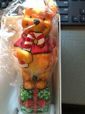 "Radko Disney~ 97-Dis-88 ~""Winnie The Pooh"" ~ #373/5000 ~ Rare"