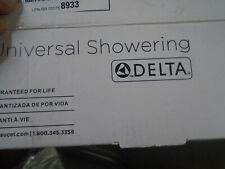 Delta Faucet 73346 Universal Showering Components Shower Arm and Flange