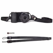 Quick Release Leash Strap Sling with Buckle Should Strap for DSLR SLR Camera