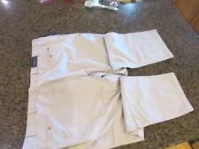 Ralph Lauren Polo Chino Classic Pleated Fit Khaki Pants Mens W 56 X L 32 tan NWT