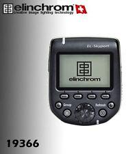 Elinchrom EL-Skyport Transmitter Plus HS for Canon Mfr # EL19366
