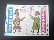 Ancien faux Timbre Tintin ETAT NEUF