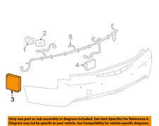GM OEM Lane Departure Warning-Control Module 23133813