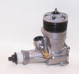 "New 1963 K & B .35 ""Stallion"" Control Line Model Airplane Engine"