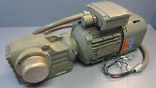 Sew Eurodrive Geared Motor 166 RPM 1.5 HP Max Torque: 160 nm KT37DRE90M4BE2HR