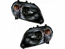 For 2006-2011 Chevrolet HHR Headlight Assembly Set 88191SR 2007 2008 2009 2010