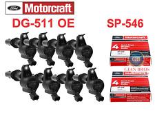 DG-511 Ford Motorcraft Ignition coil 4.6L 5.4L 6.8L Lincoln, Mercury, F250,F550