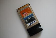 Zonet Zen1200 32 bit CardBus 10/100 network interface card