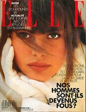 ▬►Elle 2285 (1989) MONICA BELLUCCI_BETTE DAVIS__FASHION MODE