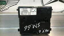 SMART FORTWO W453  CLIMBOX ECU CONTROL MODULE A4539003802 285251361R