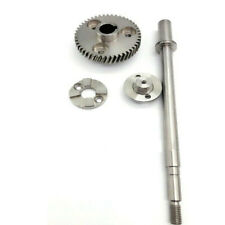 Heidelberg Imported Top-quality Printing SM52 PM52 Water Roller Gear Shaft Part