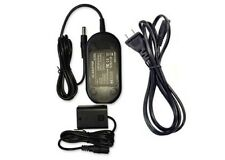Sony Alpha DSLR a3000 Digital Camera power supply ac adapter cord cable charger