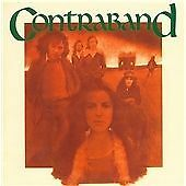 Contraband - Contraband (2012)  CD  NEW/SEALED  SPEEDYPOST