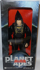 "PLANET OF THE APES : THADE 9"" ACTION FIGURE MADE BY JUN PLANNING IN 2001"