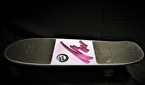 Vintage 80s Veriflex Skoot Skate Cruiser ~ Made In USA