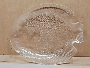 Flat Arcoroc France Flat Glass Fish