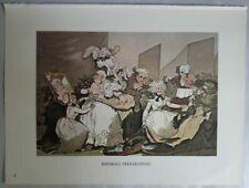 Reproduction Cartoon Cartoons & Caricatures Art Prints