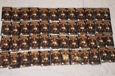 48 Booster - Tomb Raider - Collectible Card Game - LEER / EMPTY - Keine Karten