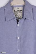 Abbigliamento da uomo blu Scotch & Soda
