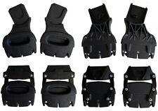 Original Car Seat Adapters for Maxi Cosi Recaro Kiddy Carlo Tako Junama Invictus