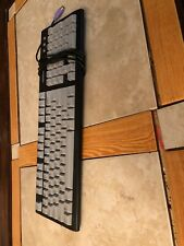 COMPAQ FULL SIZE KEYBOARD WITH NUMBER PAD 5107
