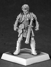 EANDO KLINE - PATHFINDER REAPER miniature figurine rpg bard rogue metal 60041