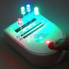 New Portable Mini LED Tester Test Box Light-emitting Diode Bulb Lamp 9V 2~150mA