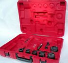 Milwaukee 2676-22 EXACT Case w/ Punch & Dies (no tool) PreOwned MINT