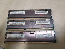 32GB 628975-081 // HMT84GR7MMR4A-G7 4Rx4 Hynix PC3L-8500R  ECC REG