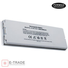 """white Laptop Battery For Apple MacBook 13"""" inch A1181 A1185 MA561 MA566 -60Wh AC"""