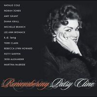 Remembering Patsy Cline Used - Good [ Audio CD ] Various Artists