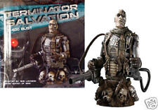 DC UNLIMTED TERMINATOR SALVATION BUST - T-600 - LIMITED