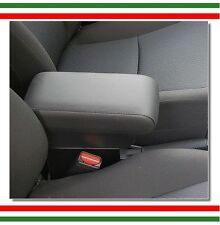 TOYOTA YARIS (2012-2014) and - HYBRID - Armrest +storage-accoudoir-made in Italy