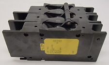 AIRPAX 219-3-1-62F-4-6-100 CIRCUIT BREAKER 100A 240V 3 POLE 50/60 HZ braker