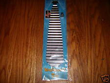 Zydeco Tie w/ Thimbales Washboard