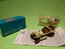 RIO  1:43  - THOMAS FLYER 1908 NEW-YORK   NO= 47   - NEAR MINT CONDITION  IN BOX