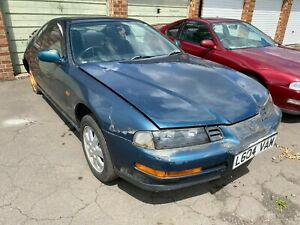 Honda Prelude UKDM VTEC DOHC 4th Gen Breaking - Lots of Spares Parts Available!