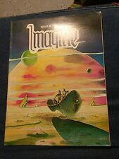 Imagine 6 p. Craig russell & konz art Underground 1979 1st print indy star reach