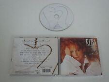 REBA MCENTIRE/READ MY MIND(MCA MCD 10994) CD ÁLBUM